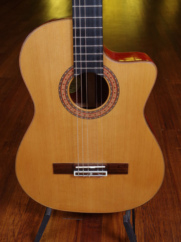 Guild GAD NSNA Classical Acoustic