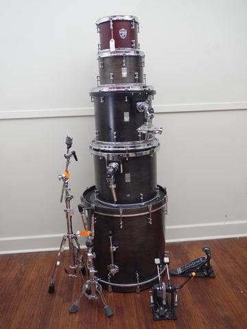 Truth Custom 5 Piece Drum Kit