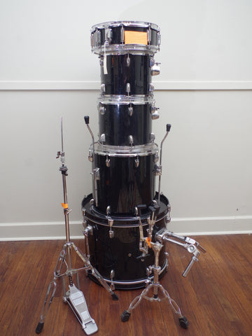 PDP Pacific 5 Piece Drum Kit