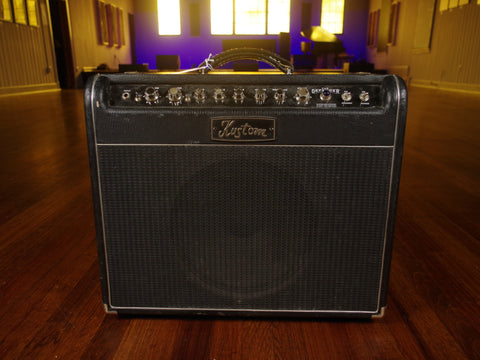 Kustom The Defender Tube 1x12 Combo