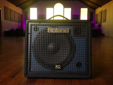 Roland KC-150 4 Channel Keyboard Amp