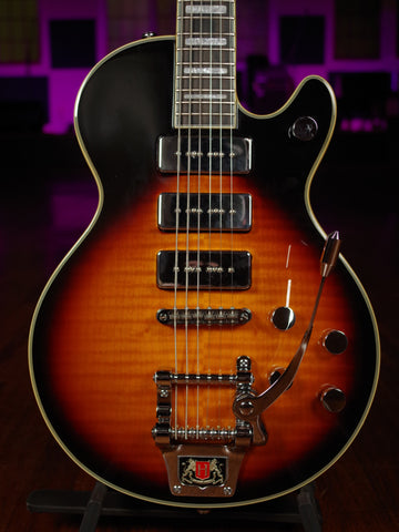 Hagstrom Tremar Super Swede P-90