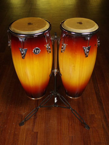 Latin Percussion Aspire Congas