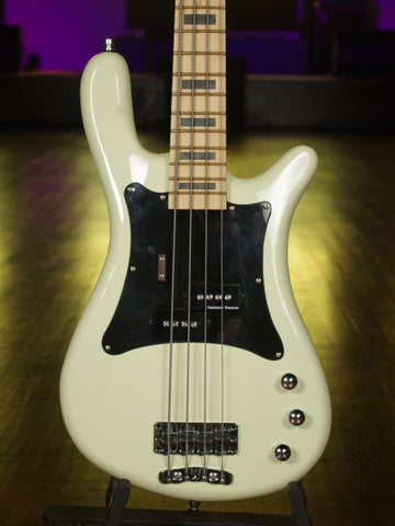 Warwick Adam Clayton Bass