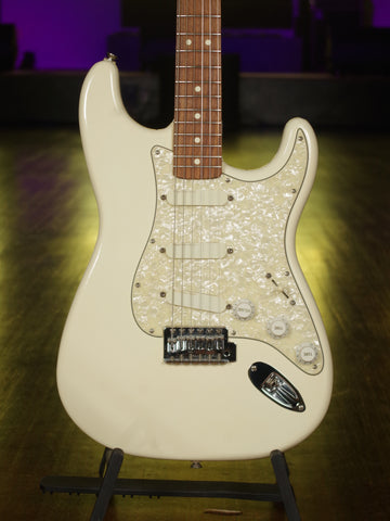 Squier MIM Stratocaster with Lace Sensors