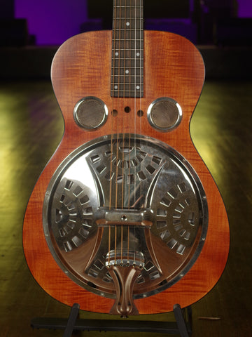 Epiphone Dobro Round Neck Resonator