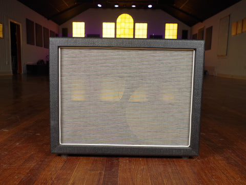 Unloaded Fusco Boutique 2x12 Cabinet