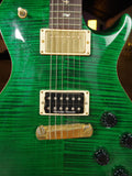 PRS McCarty Single Cut 10 Top Birds