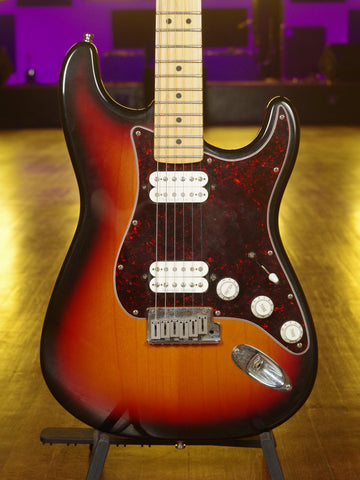 Fender Big Apple Stratocaster 1997