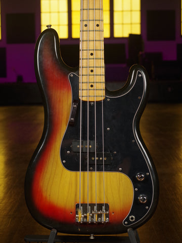 Fender Precision Bass 1975