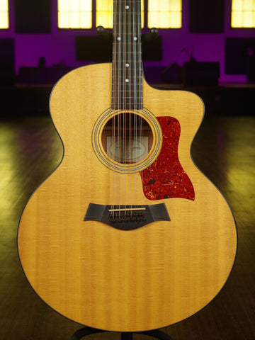 Taylor 355-CE 12-String Acoustic