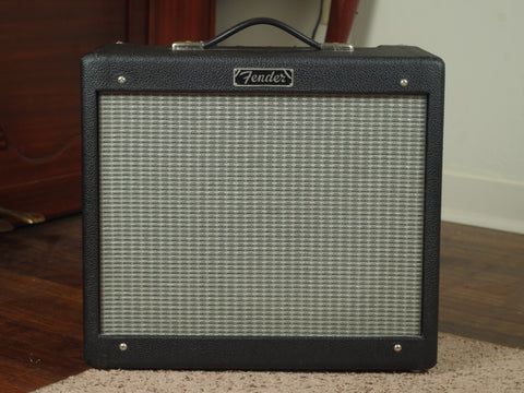 Fender Blues Junior 1x12 Combo with Reverb