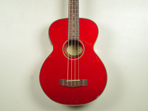 Fender BG-31 Acoustic Bass