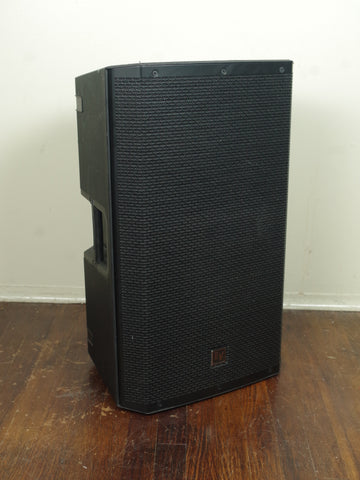 EV Electro Voice ZLX Powered PA Speaker/Monitor