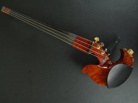 Jordan 4 Starfish Electric Violin
