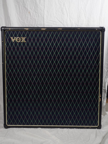 Vox 4x12 Guitar Cabinet