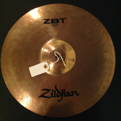 Zildjian ZBT Rock Crash 16""