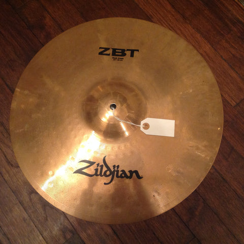 Zildjian ZBT Rock Crash 18""