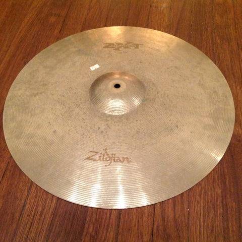 Zildjian Titanium ZXT Medium Ride 20""