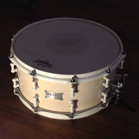 Mayday Drum Company Maple Snare