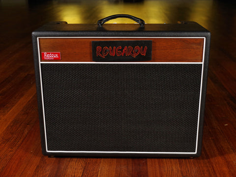 Redoux Amplification The Rougarou Boutique 1x12 Combo