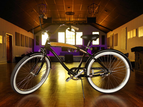 Nirve USA Forty-Nine Cruiser Bike