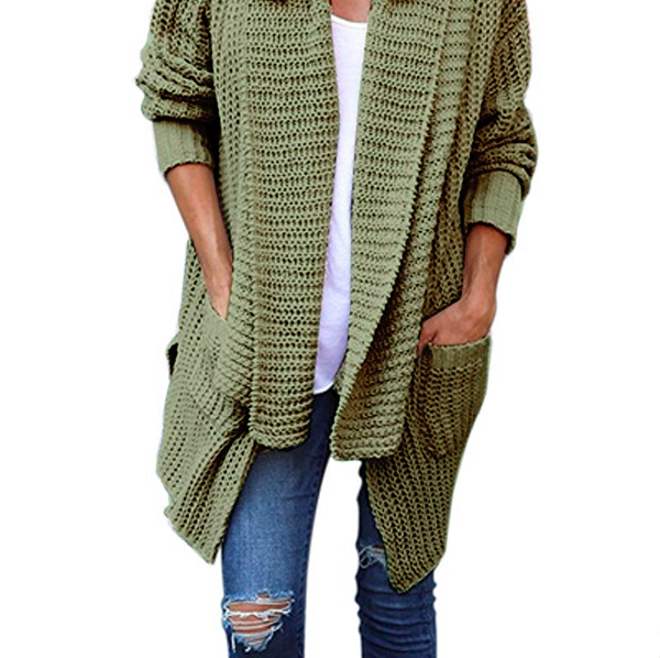 Up in the Clouds Knit Cardigan