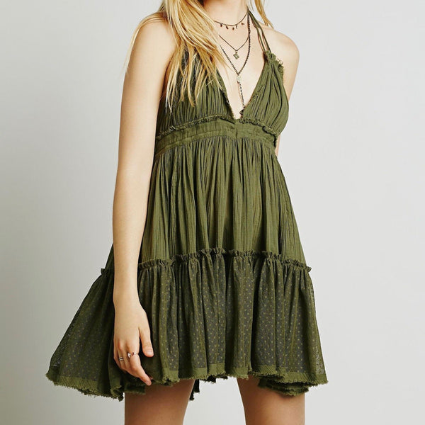 Carter Grace Dress