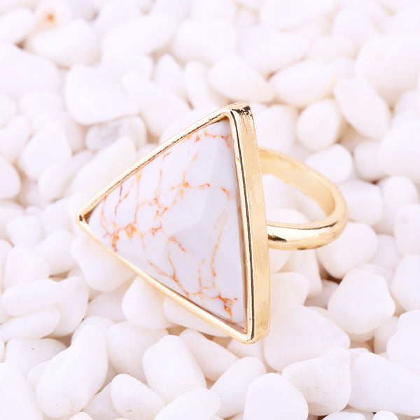 Equilateral Happiness Ring