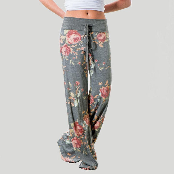Floral Beauty Lounge Pants