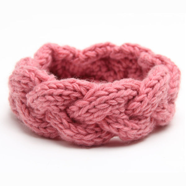 Kaia Knit Headband