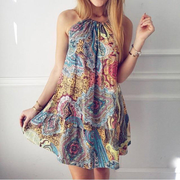 Peace Love Kindness Dress
