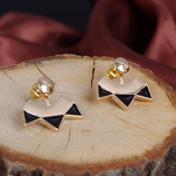 Persephone Peekaboo Earrings