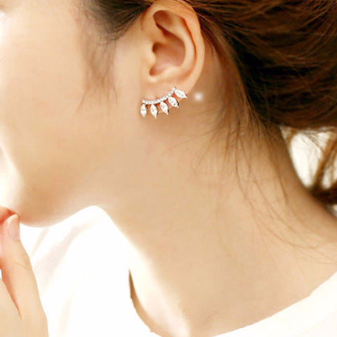 Shine Bright Like A Diamond Earrings