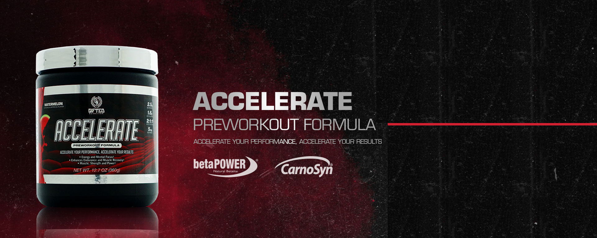 Image result for GIFTED Accelerate ( 30 Servings )