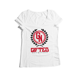 Gifted T-shirt (Women)
