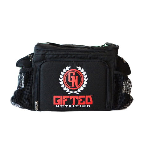 Gifted Nutrition Large ISO Bag Meal Carrier