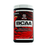 gifted nutrition BCAA powder_branched chain amino acids