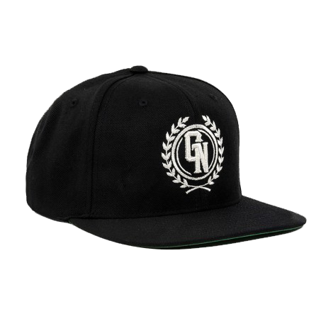 Gifted Snapback Hat