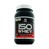 Ultimate Iso Whey