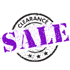 Clearance Markdowns