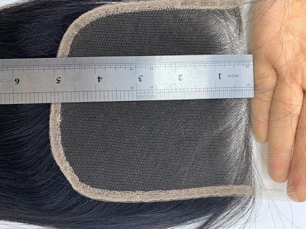 Lace Closures 5X5