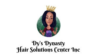 Dy's Dynasty Hair Solutions Center