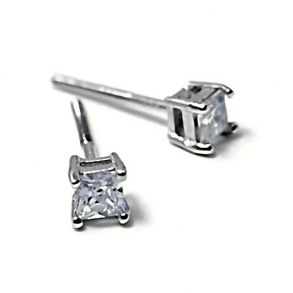 stainless products earrings fashion earring pattern cross grande jewelry rod round earpins back steel stud male for screw boys