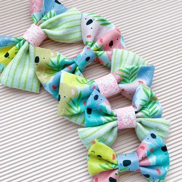 Koala Cuties Bow