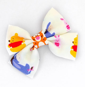 Woodland Cuties Bow
