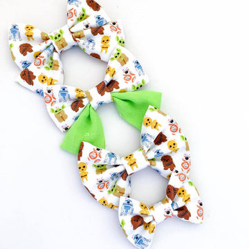 Galaxy Cuties Bow