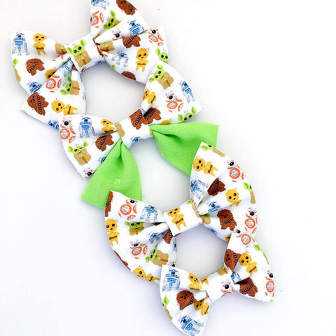 Star Wars Cuties Bow
