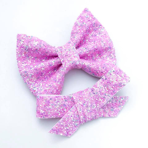 Unicorn Tears Bow