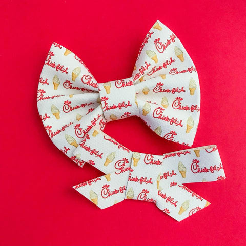 Chick-Fil-A Bow